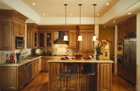 kitchen light designs