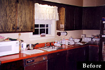 Cabinet Refacing Ideas, Tips & 2015 Design Pictures