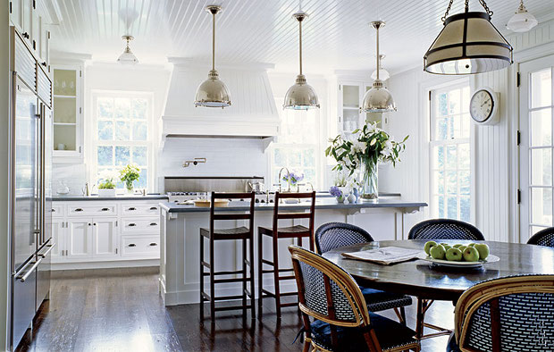 Kitchen Planning And Design :: 34 Well-designed Kitchens